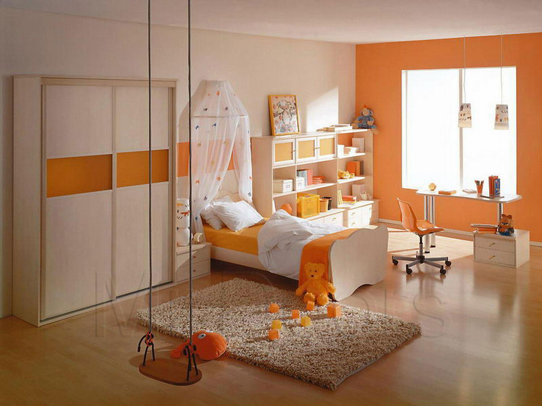 Для современных родителей важно обустроить уютную детскую комнату
