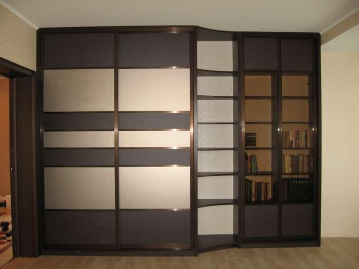 Форма шкафа