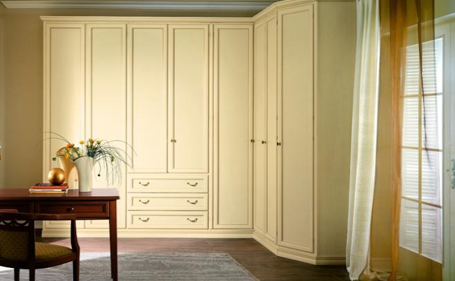 Итальянская мебель в гостиной