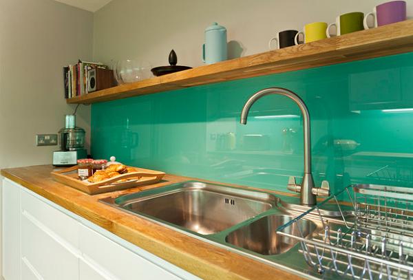 Как переделать кухню