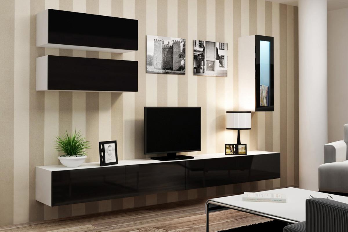 Какой бывает мебель для гостиной