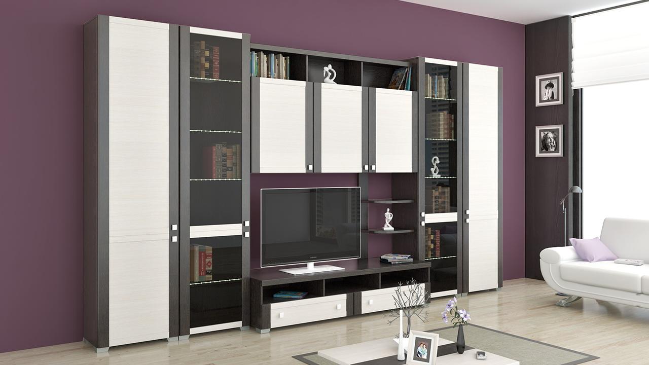 Комбинированные шкафы