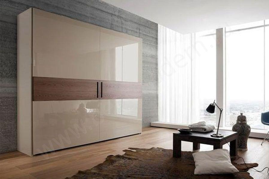 Компланарные двери для шкафа