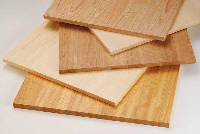 Массив дерева для мебели