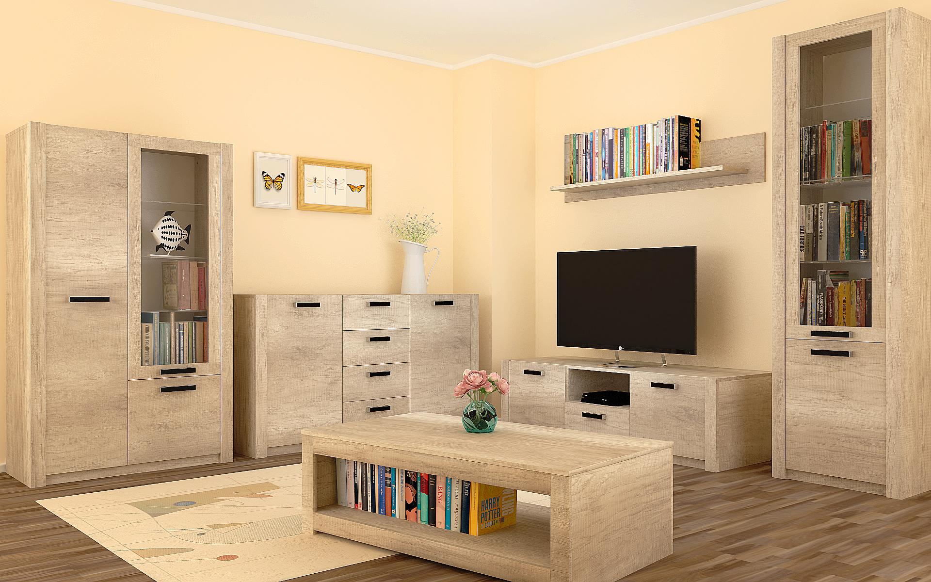 Мебель по модулям