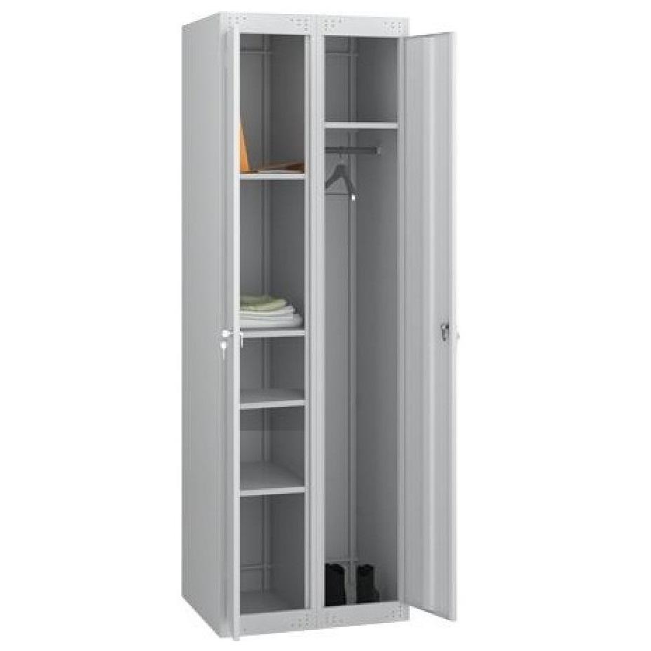 Металлические шкафы ШР