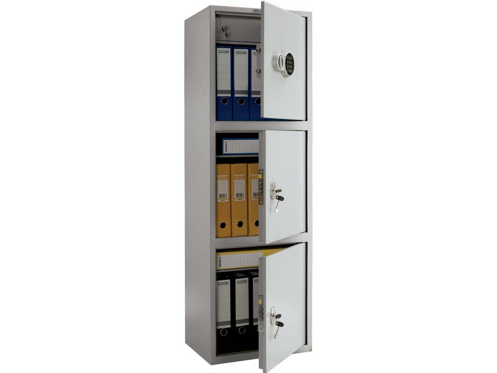 Многосекционный шкаф