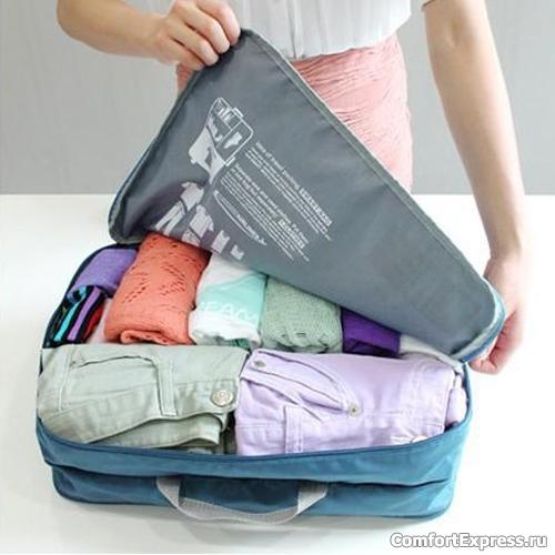 Несессер для одежды