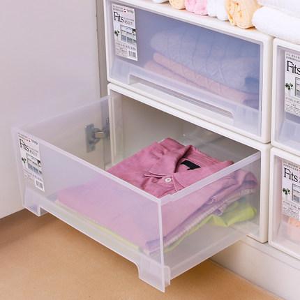 Пластиковый шкаф для белья