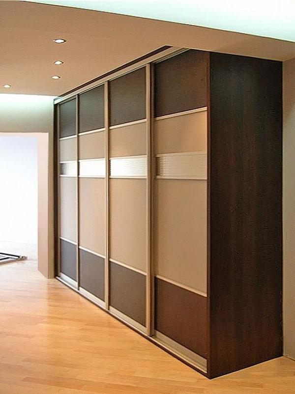 Рамочные двери для шкафа