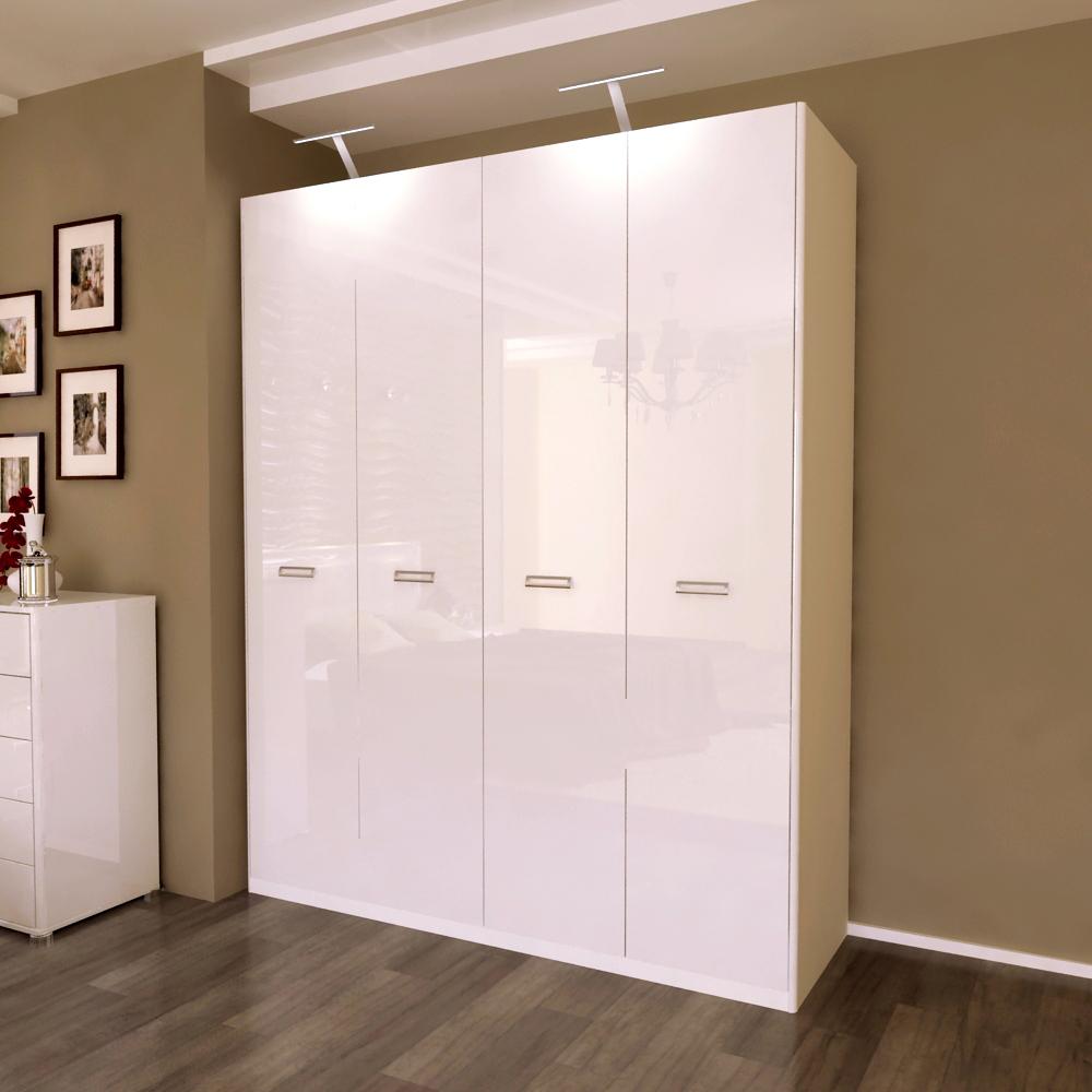 Шкаф без зеркал