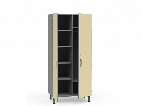 Шкаф для белья из ДСП