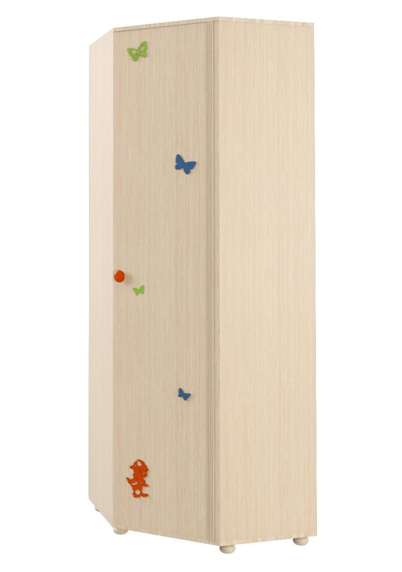Шкаф из ДСП детский