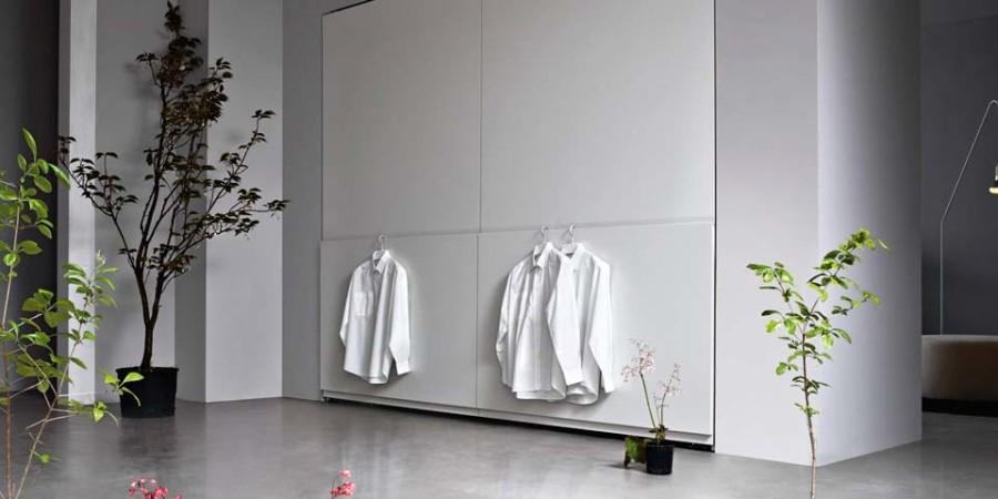 Шкаф компланарный