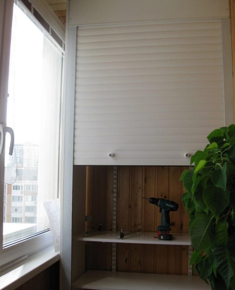 Встроенный шкаф на лоджии, фото разных видов шкафов и другой.
