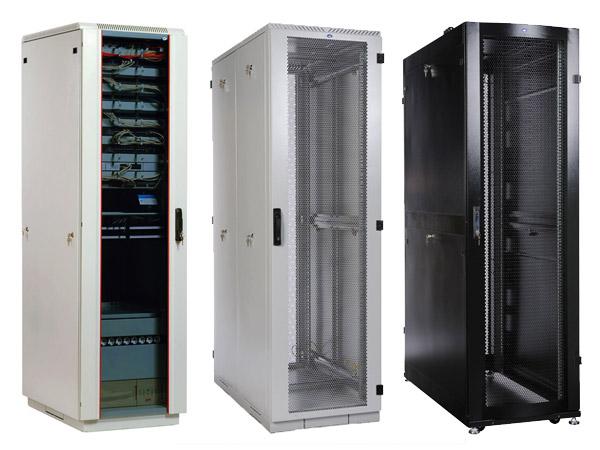Шкафы для серверной
