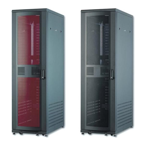 Шкафы серверные металлические
