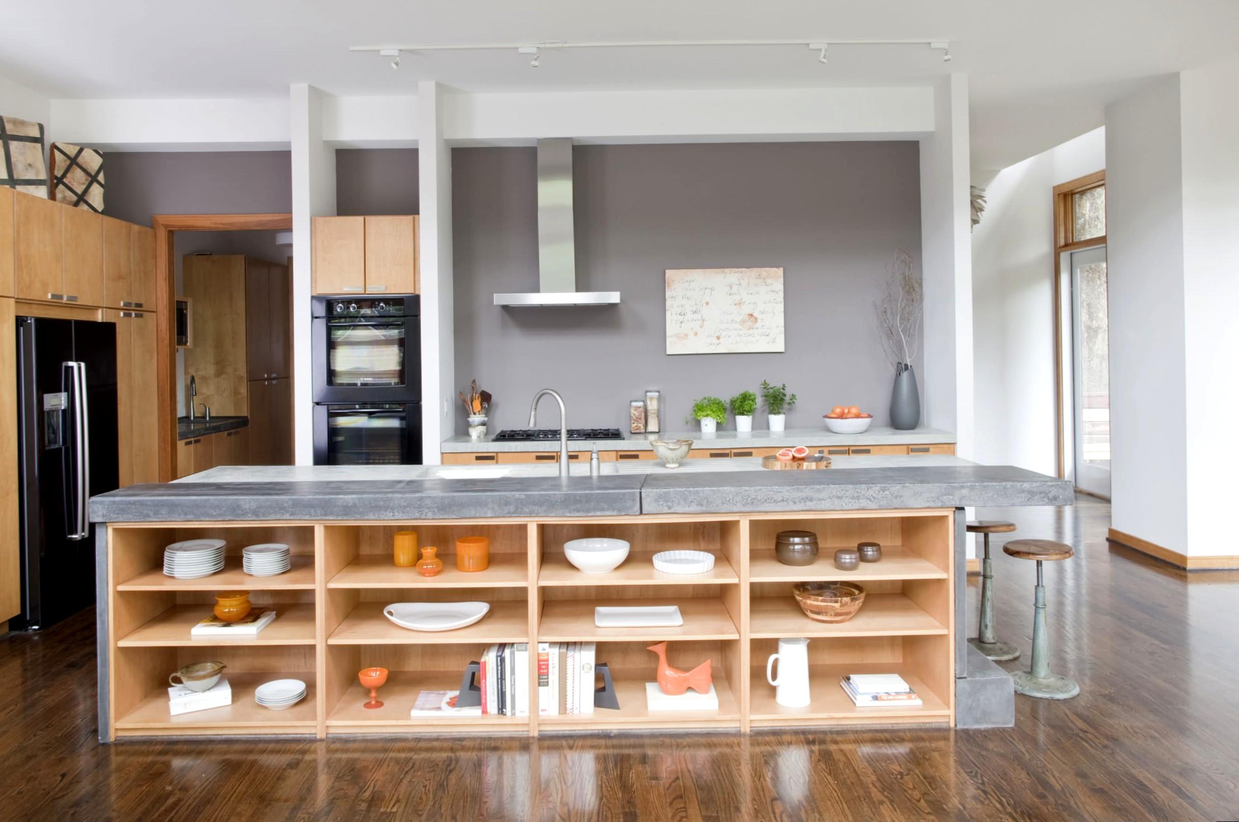 Система хранения для посуды