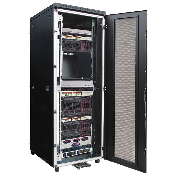 Современные шкафы для серверного оборудования