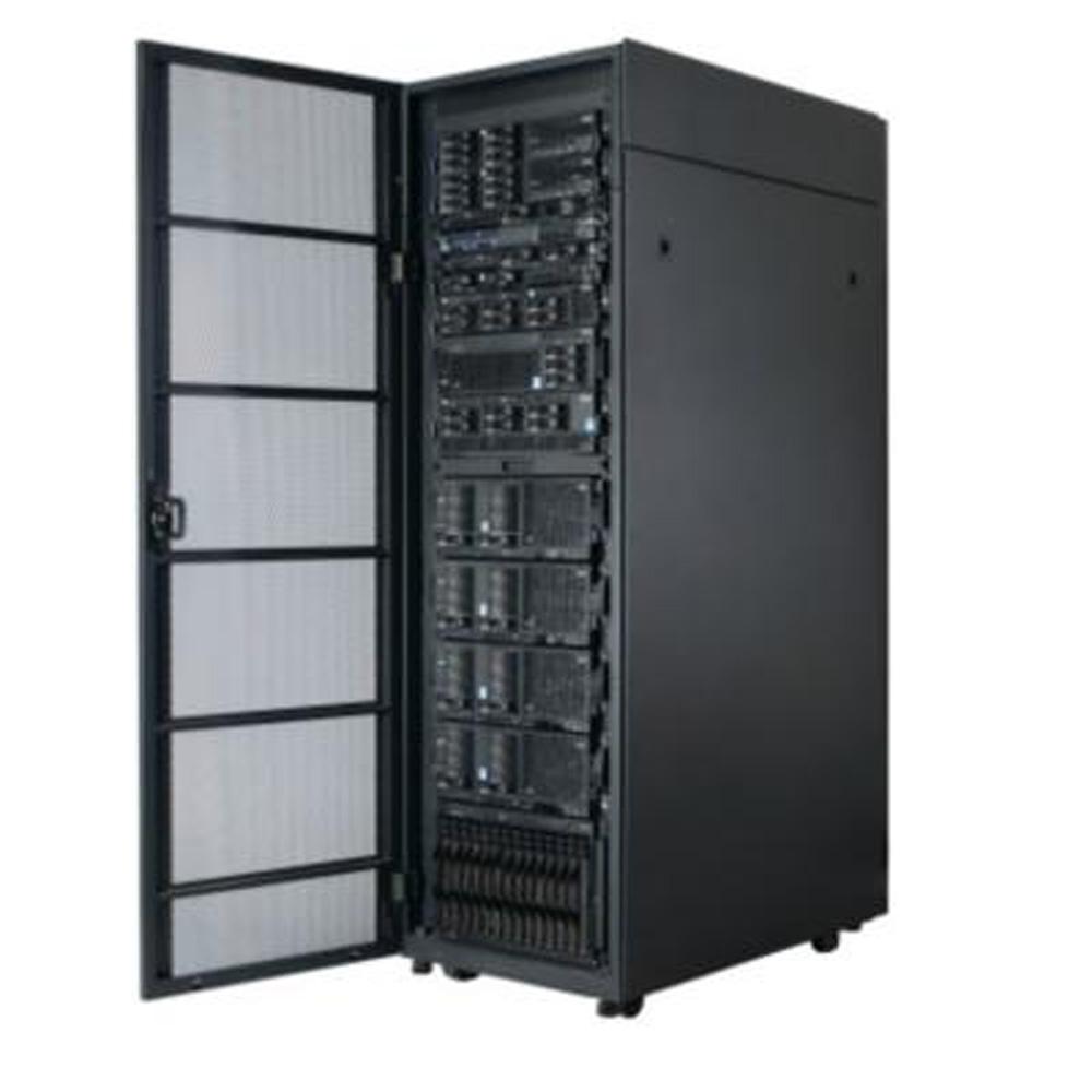 Стойка шкаф серверная