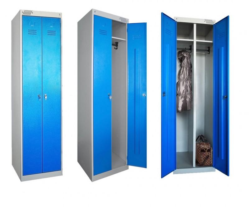 Вентилируемые шкафы