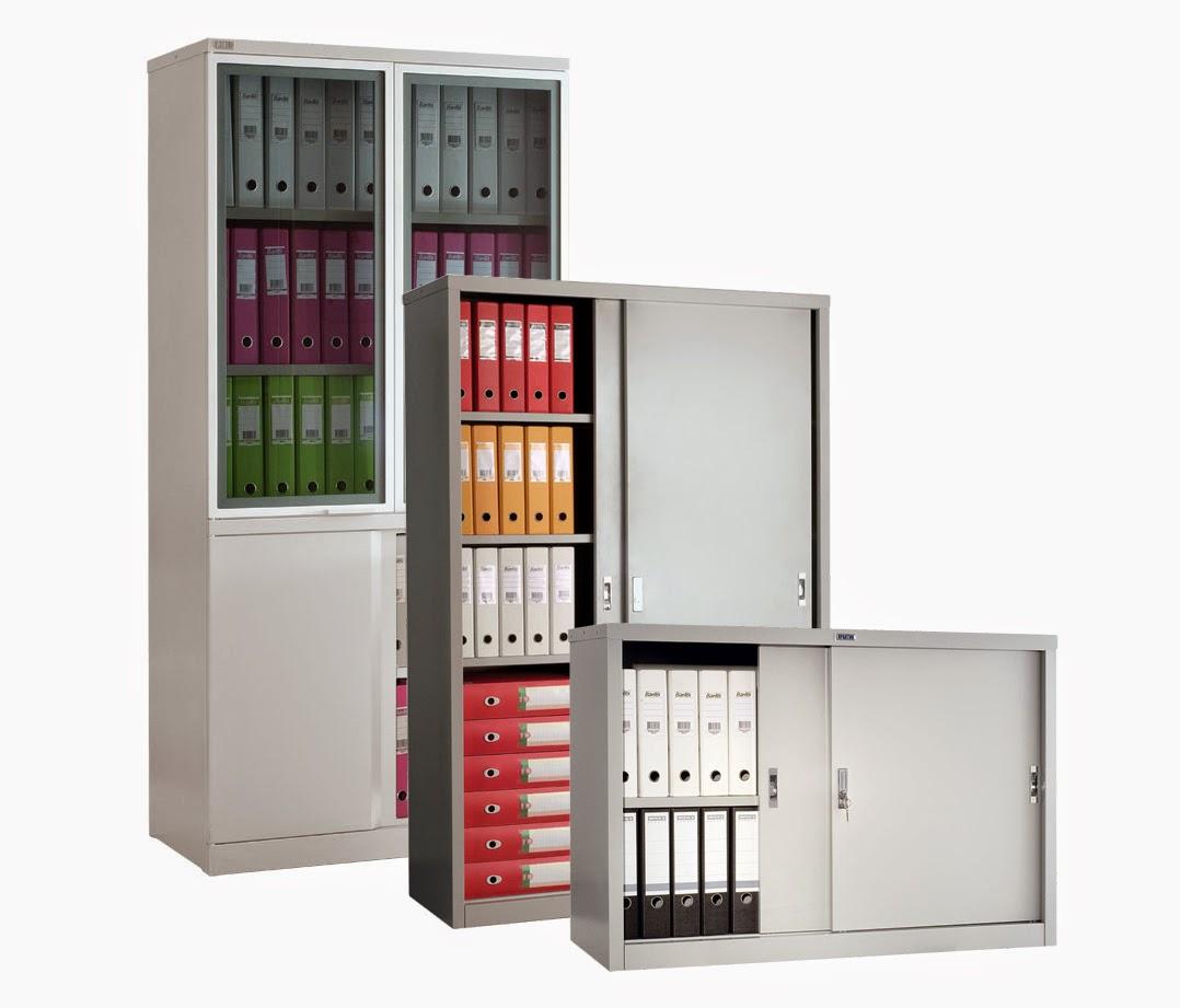 Высота металлических шкафов