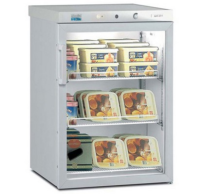 Барные шкафы - холодильные и морозильные