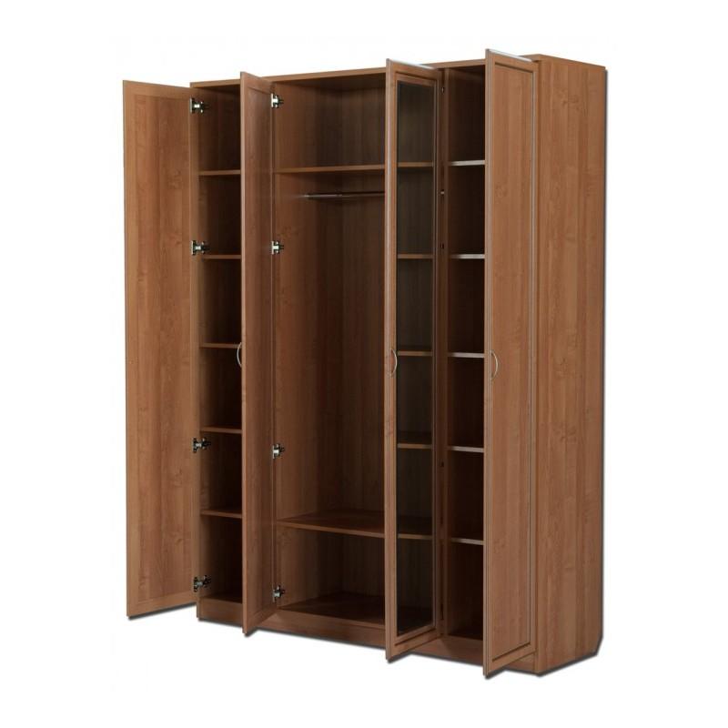 Деревянная модель шкафа