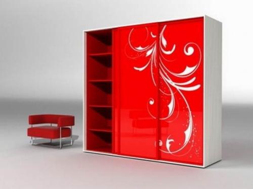 Добротный и дорогостоящий шкаф
