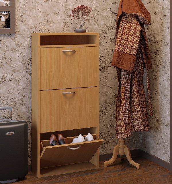Если узкая прихожая как сделать шкаф