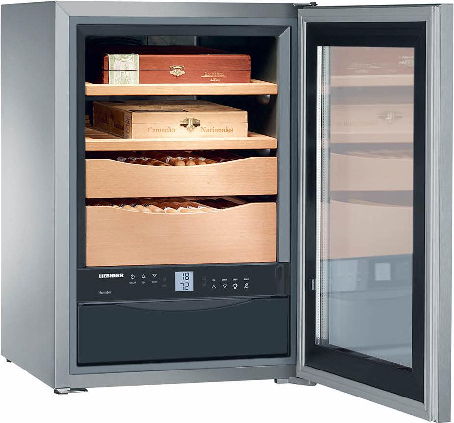 Холодильник шкаф для сигарет