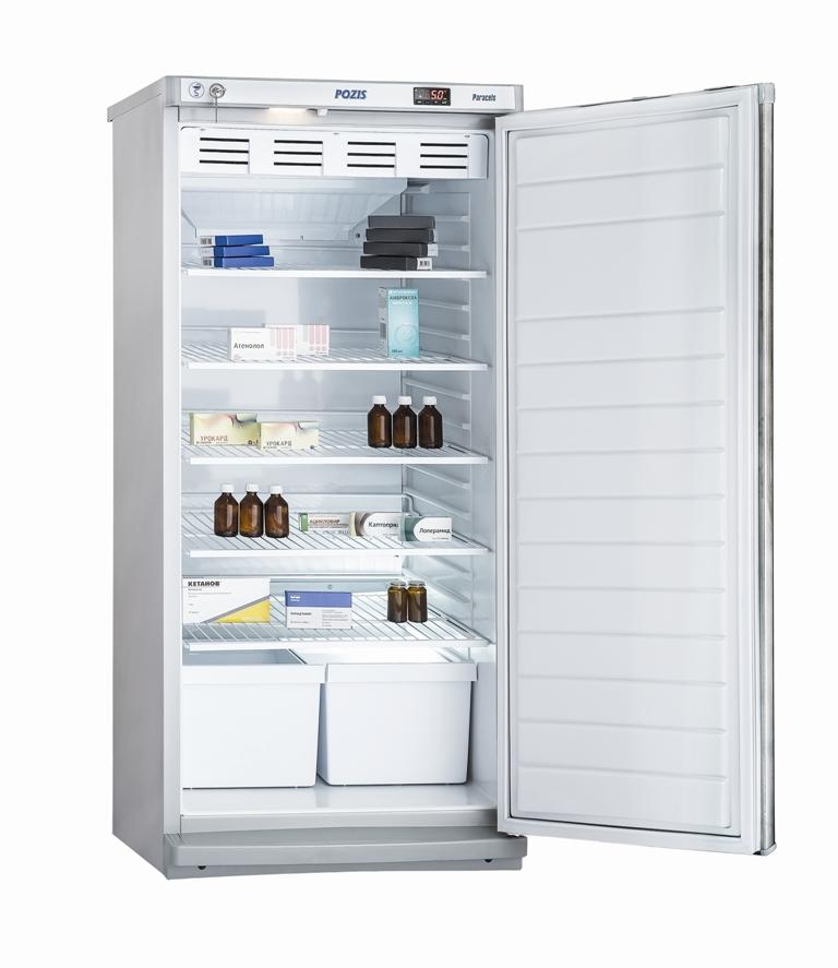 Холодильный шкаф медицинский