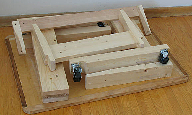 Как собрать мебель качественно