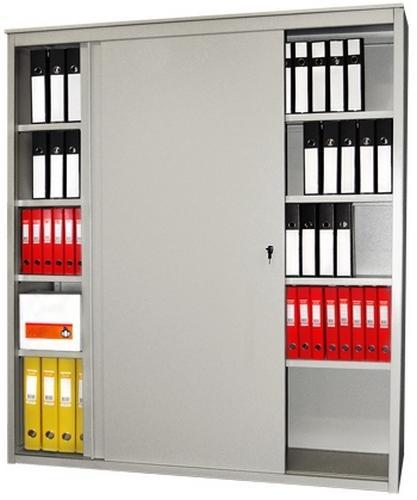 Как выбрать металлический шкаф