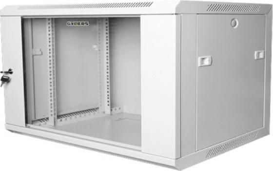 Как выбрать серверный телекоммуникационный шкаф