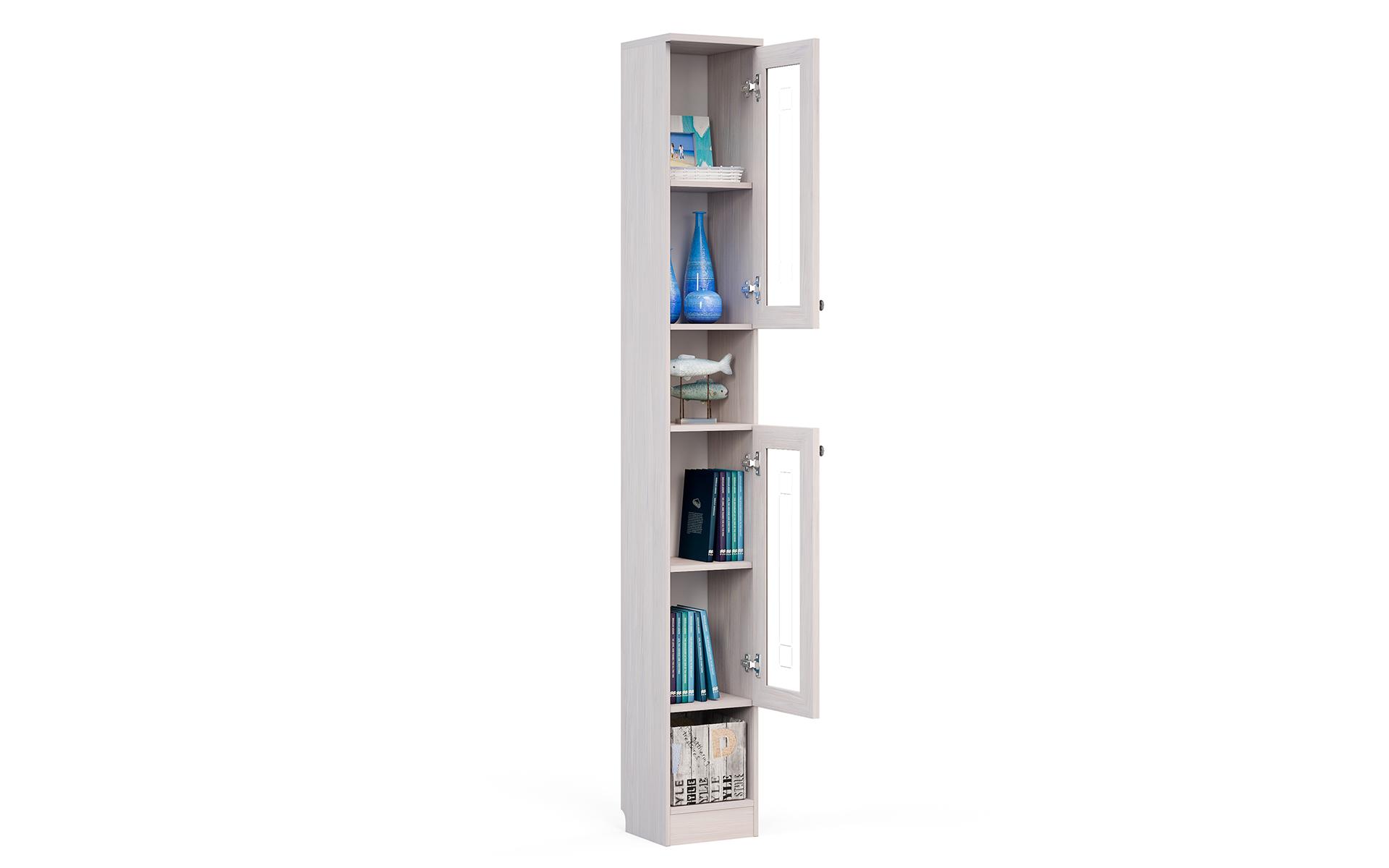 Комбинированный шкаф
