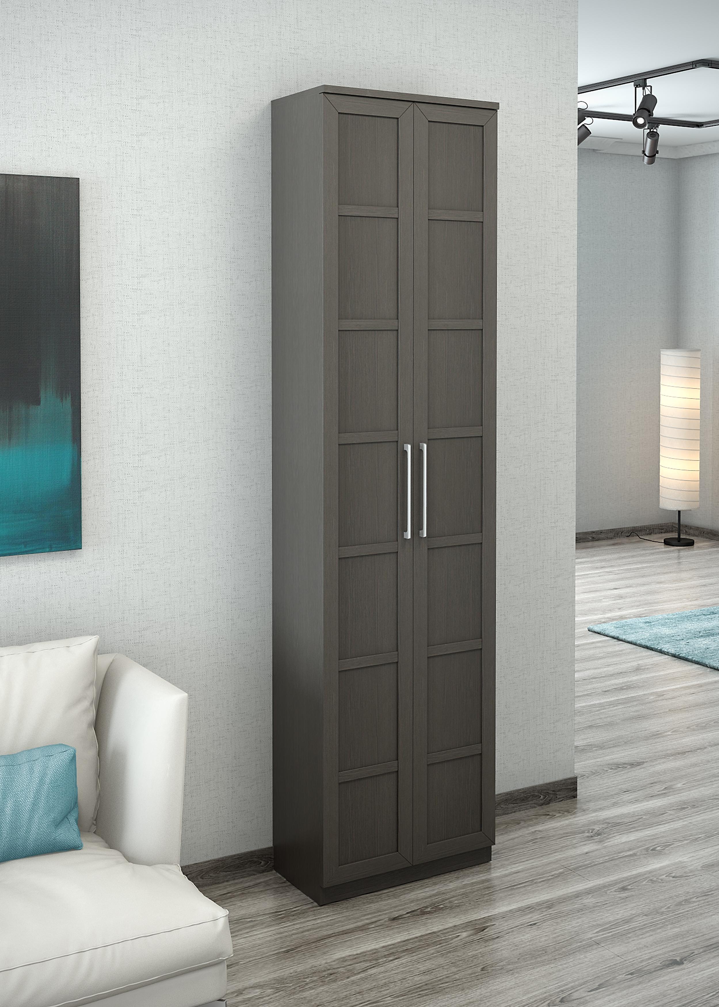 Корпусная мебель платяной шкаф