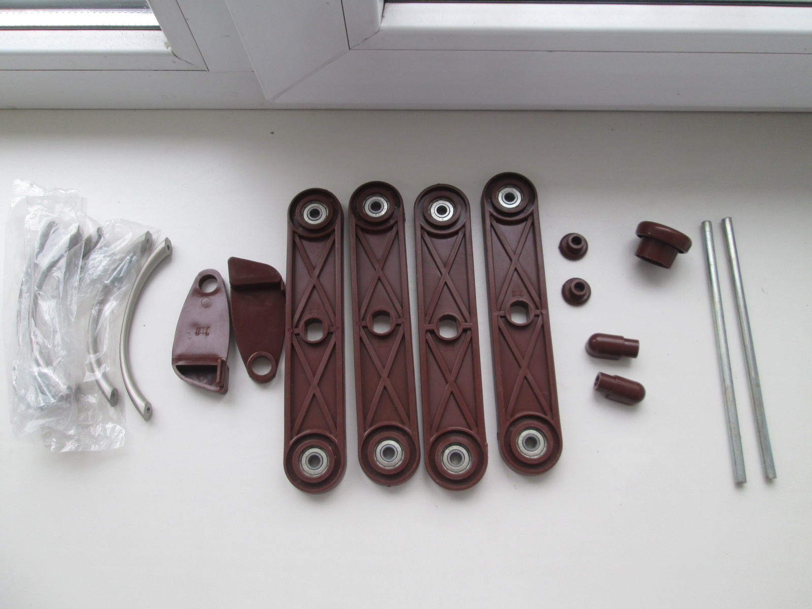 Маятниковый механизм для мебели