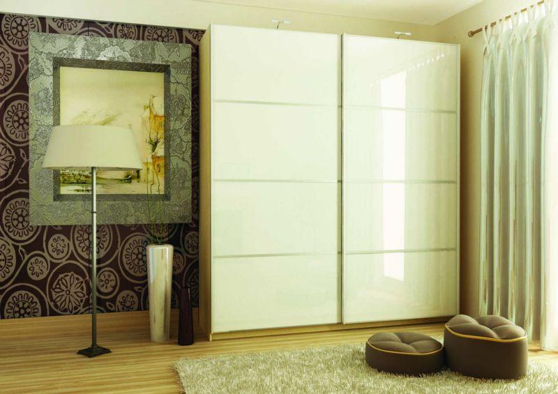 Мебель белая