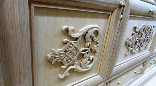 Мебельные декоративные элементы