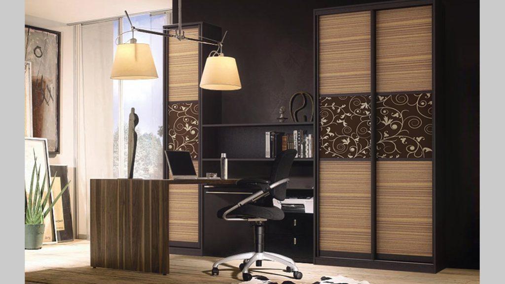 Подбор мебели для рабочего кабинета
