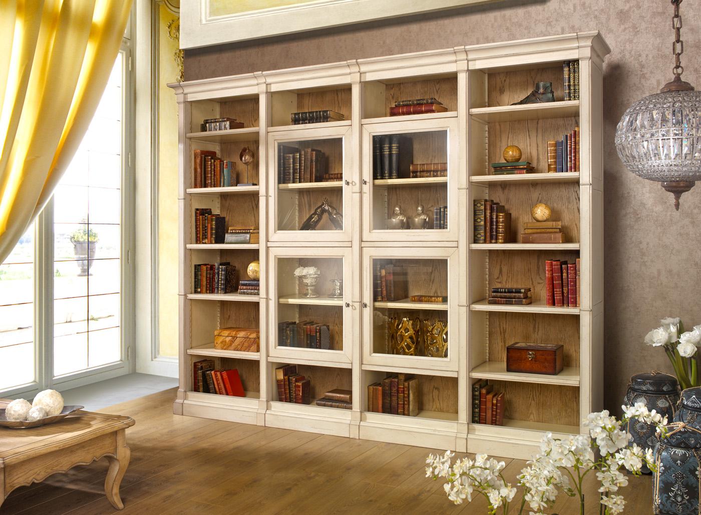Проект книжного шкафа