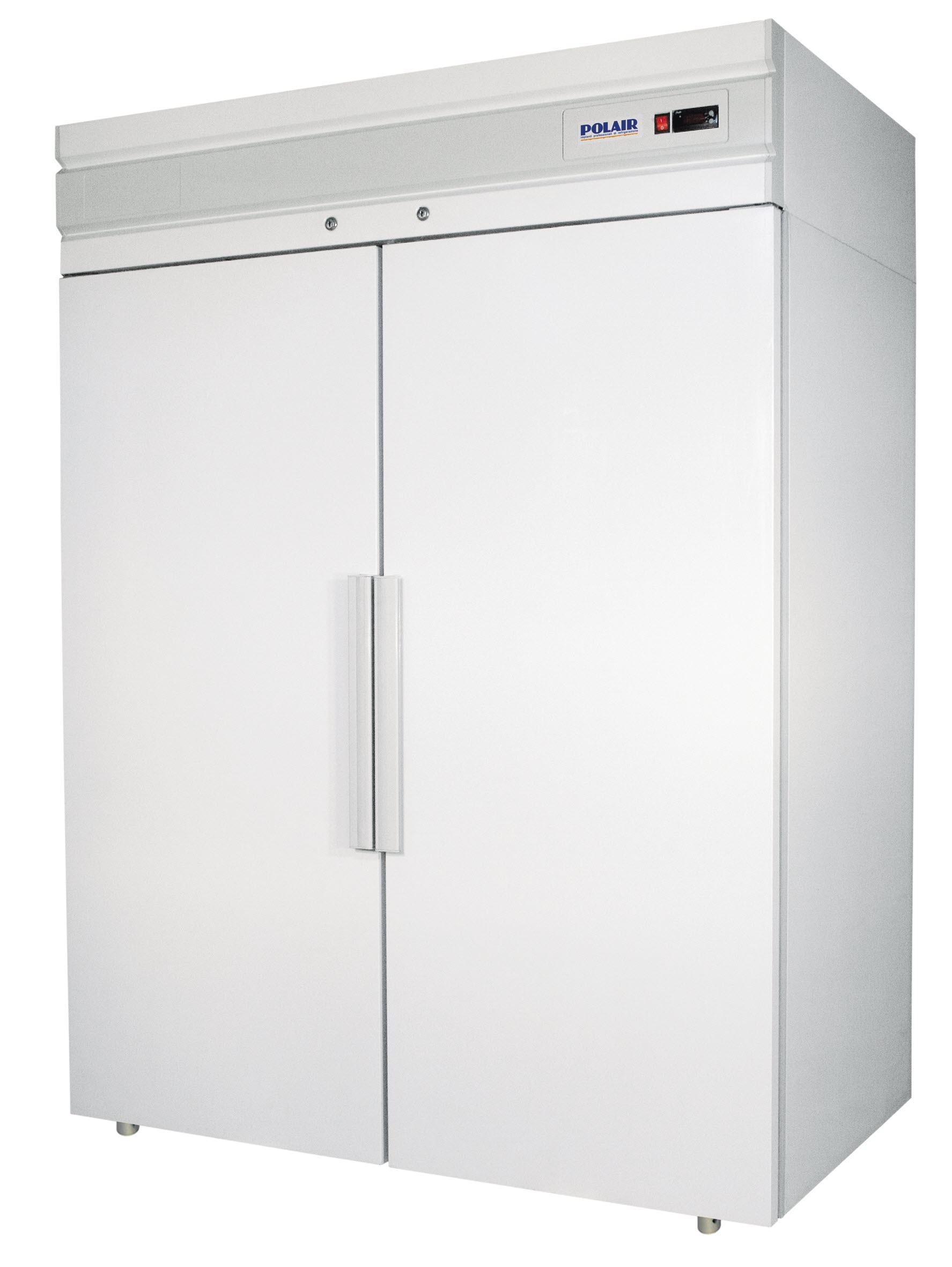 Промышленный морозильный шкаф