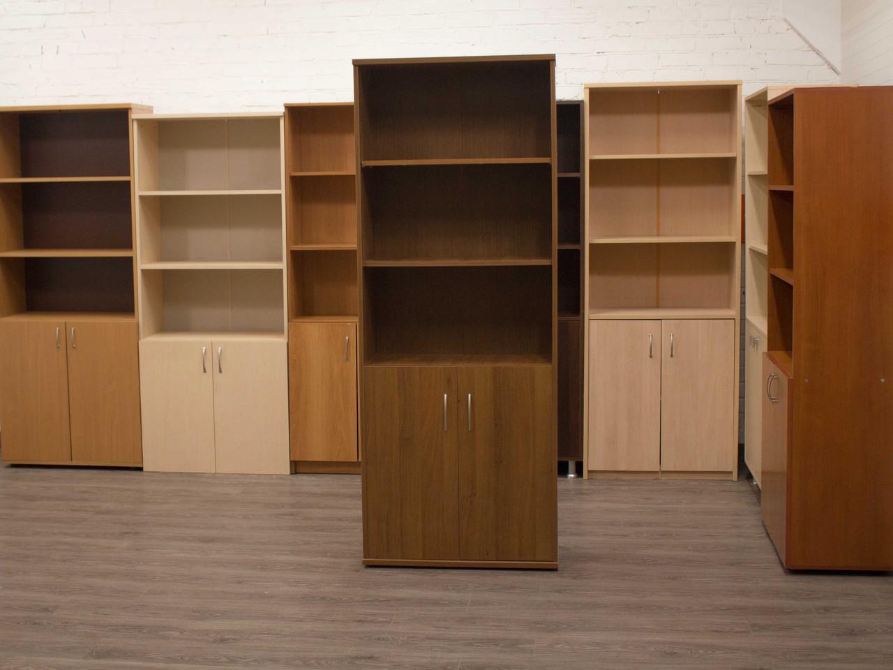 Прямые шкафы