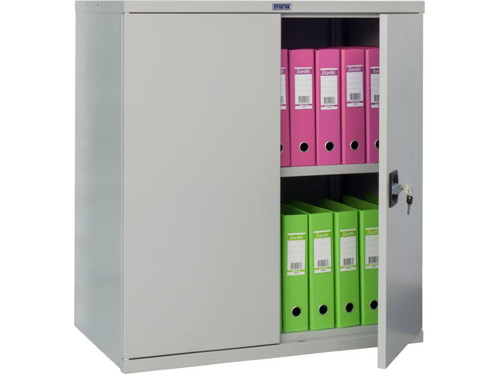 Распашной шкаф для документов