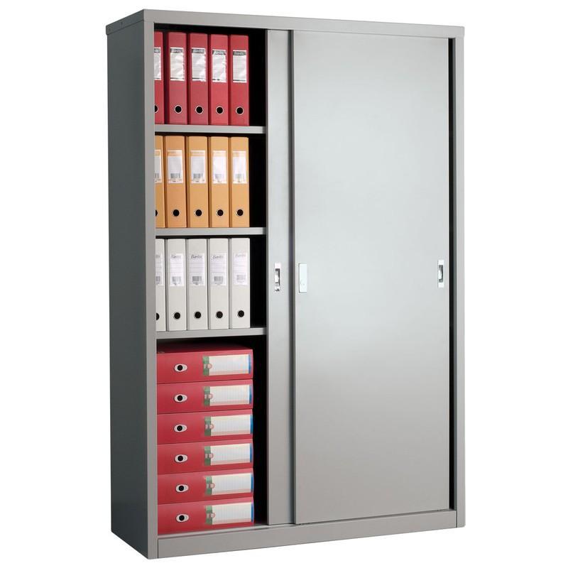 Раздвижной шкаф для документов