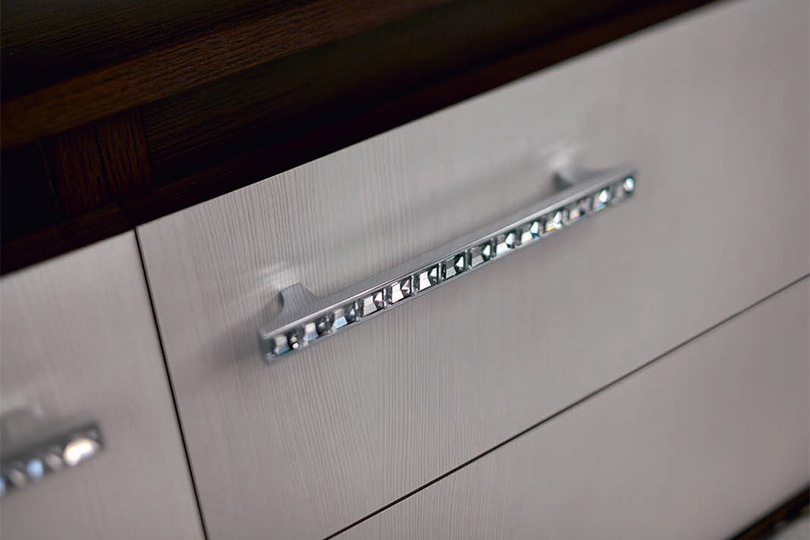 Ручки для кухонной мебели дизайн