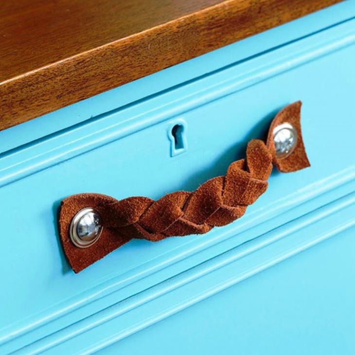 Ручки для ящиков и дверок шкафов
