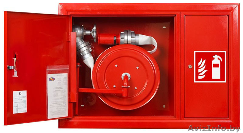 Шкаф для оборудования пожарного
