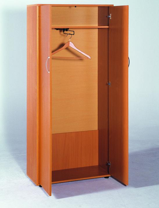 Шкаф для одежды учителей
